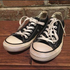 Converse Low Top Sneakers